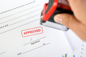 Fast Signature Loans